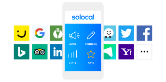 Solocal group rennes
