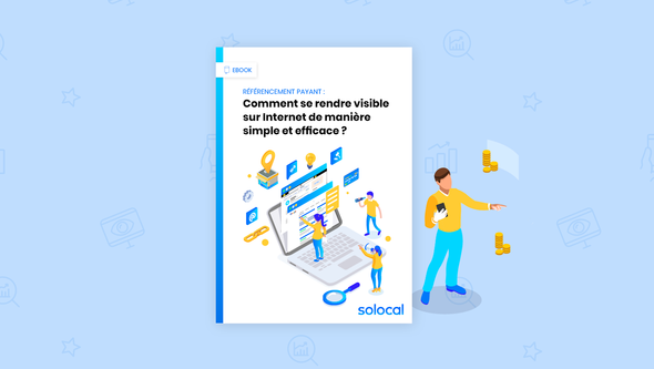 Ebook referencement payant internet